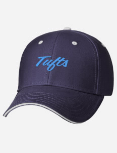 Tufts University fan gear! e77d718ae