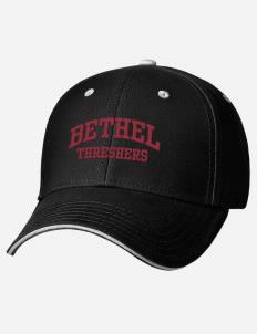 9895d6bf0c1 Bethel College fan gear!