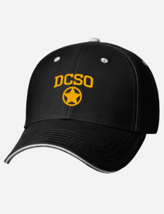 175df75935f Delaware County Sheriff s Office fan gear!