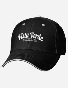 Vista Verde Middle School Grizzlies Apparel Store Greenfield