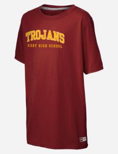 22b9d30abafd Rigby High School fan gear!