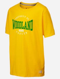 8409f1dd6 Woodland Elementary School fan gear!
