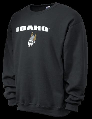 6e5a33adf University of Idaho Vandals JERZEES Unisex 50/50 NuBlend® 8oz ...