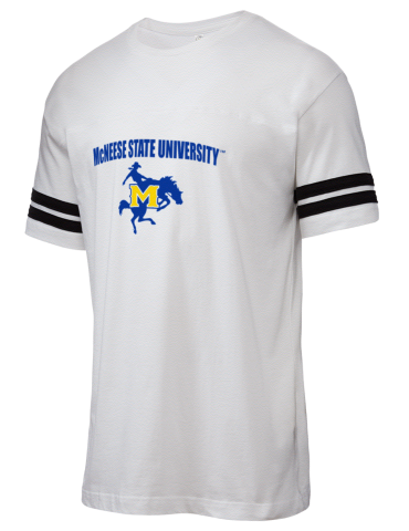 NCAA McNeese State Cowboys T-Shirt V3