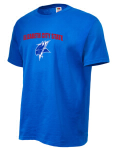 NCAA ECSU Vikings T-Shirt V2