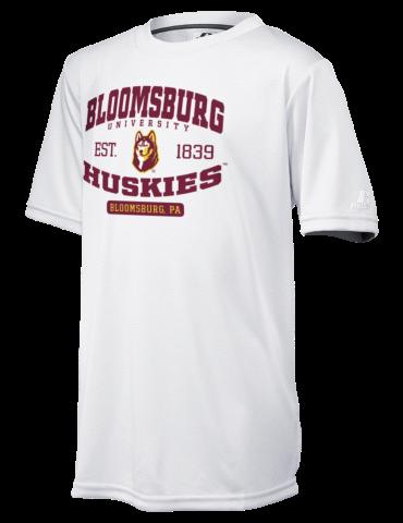 NCAA Bloomsburg Huskies T-Shirt V3