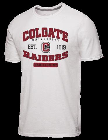 NCAA Colgate Raiders T-Shirt V2