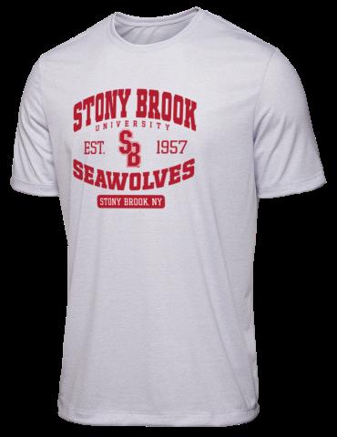 NCAA Stony Brook Seawolves T-Shirt V3