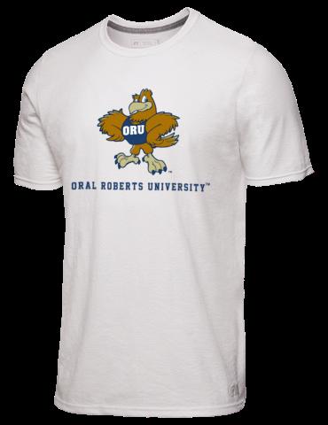 NCAA Oral Roberts Golden Eagles T-Shirt V1