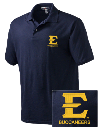 release date: 263fb 80efd Embroidered JERZEES Men's SpotShield™ Jersey Polo Shirt