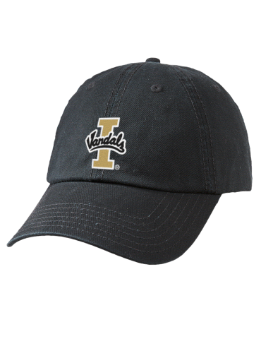 49316e519 University of Idaho Vandals Embroidered Garment Washed Twill ...