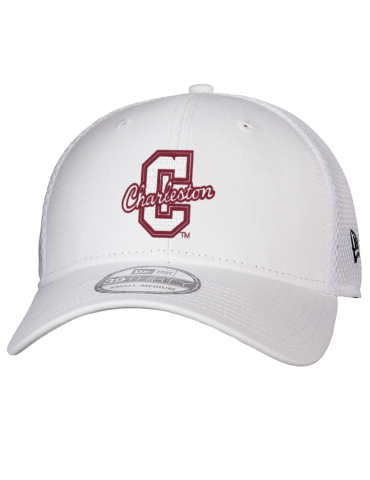 400ed1442ff College of Charleston Cougars Embroidered New Era 39THIRTY ...