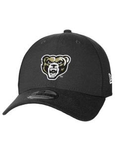 b29d5030d5f Oakland University Golden Grizzlies New Era Hats