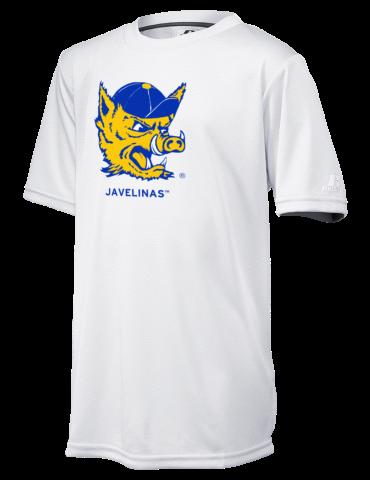 NCAA Texas A&M Kingsville Javelinas T-Shirt V3