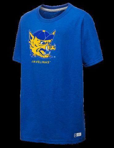 NCAA Texas A&M Kingsville Javelinas T-Shirt V2