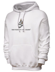 b152b23fc University of Idaho Vandals SofSpun™ 7.2oz Unisex Hooded Sweatshirt
