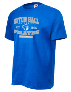 Seton Hall University Apparel Store Men