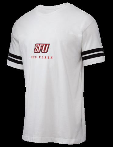 NCAA Saint Francis (PA) Red Flash T-Shirt V1