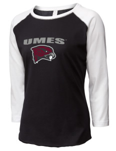 University of Maryland Eastern Shore Hawks Women s T-Shirts - Long ... 8a5d59e1ba