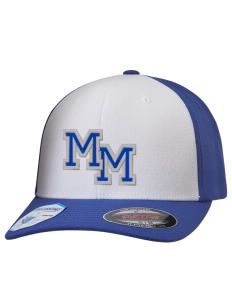 Marymount Manhattan College Griffins Flexfit