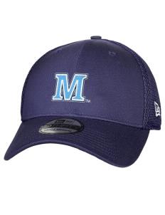 8e15db3761e7e Embroidered New Era 39THIRTY® Stretch Fit Mesh Back Cap