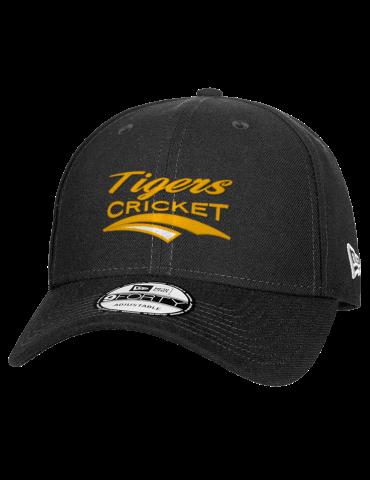 Richmond Tigers Embroidered New Era 9FORTY® Adjustable Cap f542b7817f2e