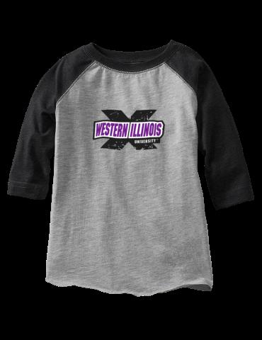 lowest price 32249 22ee0 Rabbit Skins Toddler Baseball T-Shirt