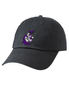 Cedar Ridge High School Raiders Hats - Adjustable Caps  ebf57cc43437