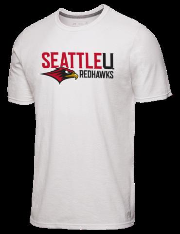 NCAA Seattle Redhawks T-Shirt V3
