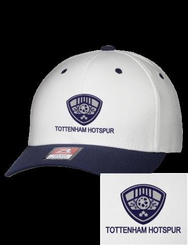 Tottenham Hotspur Embroidered Twill R Flex Cap