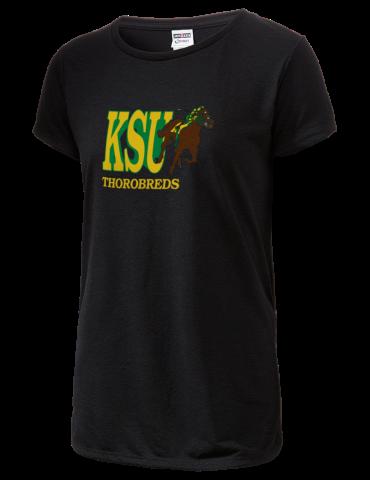 NCAA Kentucky State Thorobreds T-Shirt V2