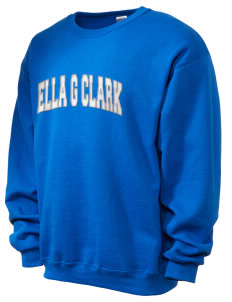 addd267fd9cef0 Ella G Clark Elementary School Lakewood Piners Women s Sweatshirts ...