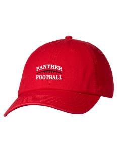 Düsseldorf Panther Football Hats - Adjustable Caps 2789fc715d1