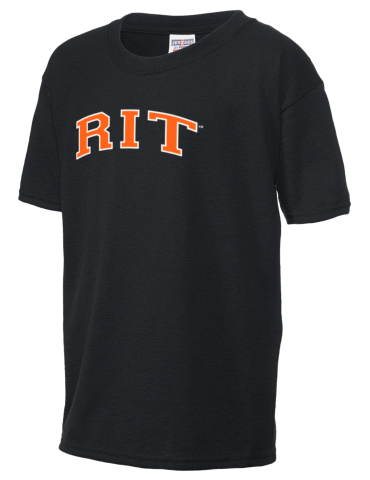 NCAA Rochester Institute of Technology Tigers T-Shirt V3