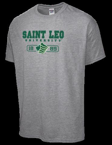 NCAA Saint Leo University Lions T-Shirt V1