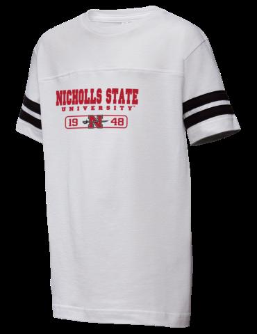 NCAA Nicholls State Colonels T-Shirt V3
