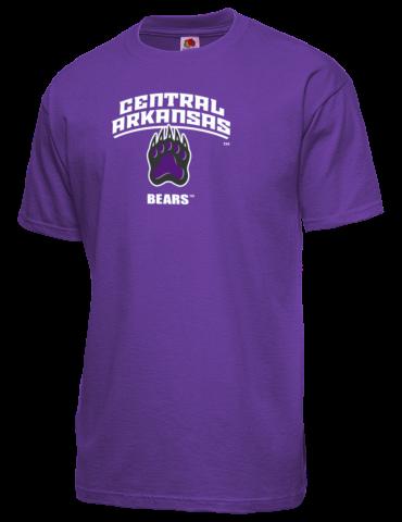 NCAA Central Arkansas Bears T-Shirt V1