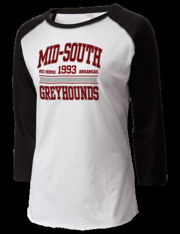 detailed look 11945 72b08 LAT Women's Baseball T-Shirt