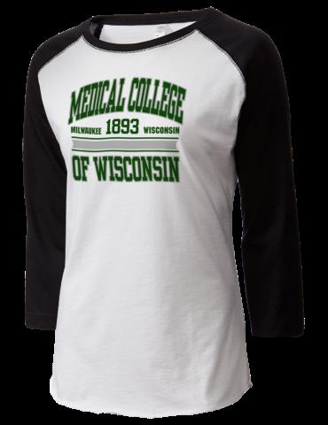 LAT Women's Baseball T-Shirt