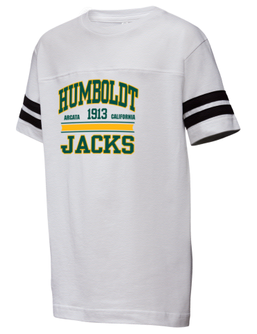 NCAA Humboldt State Jacks T-Shirt V2