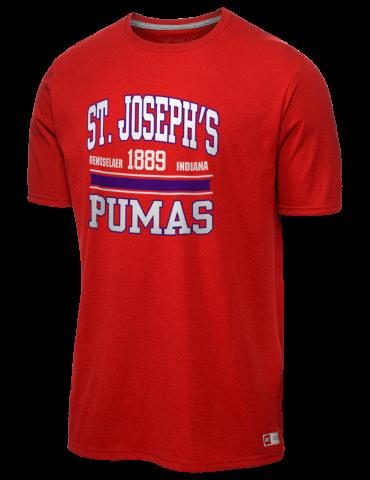 NCAA Saint Joseph's College Pumas T-Shirt V3