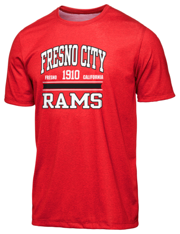NCAA Fresno City College Rams T-Shirt V2