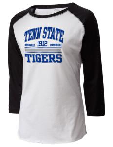 best cheap 9b54e b2d0f Tennessee State University Tigers Women's