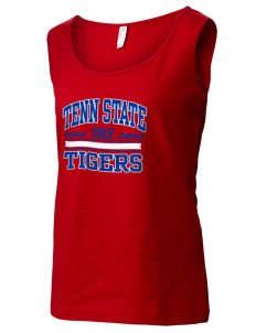brand new 01d46 9ae92 Tennessee State University Apparel Store