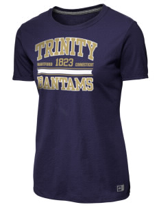 6ef8645b6c8 Women s Trinity College Bantams Russell Clothing