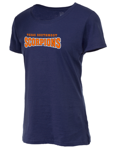 NCAA Texas Brownsville Scorpions T-Shirt V1
