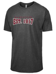 Manhattan School of Music est. 1917 Men s T-Shirts a078862cdbb