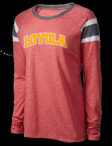 new arrival 10ccb 8de3b Augusta Sportswear Women's Long Sleeve Fanatic T-Shirt