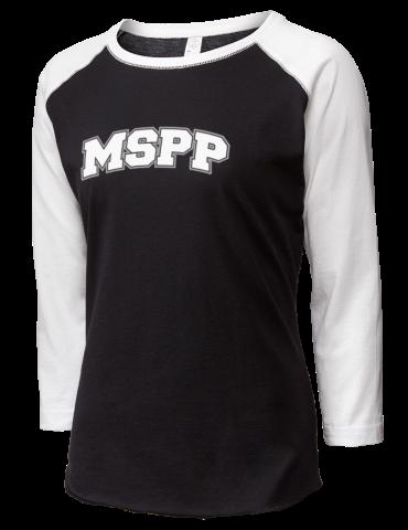 Massachusetts School Of Professional Psychology >> Lat Women S Baseball T Shirt