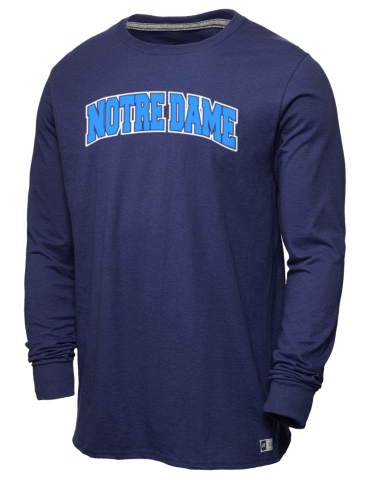 Notre Dame Of Maryland University Gators Russell Athletic Men S Long